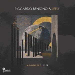 Riccardo Benigno, Leeu 歌手頭像