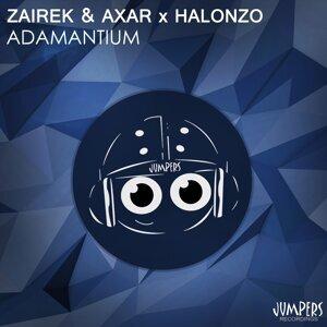Zairek & Axar, Halonzo 歌手頭像