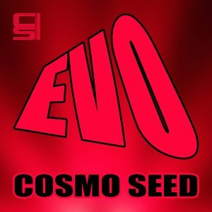 Cosmo Seed 歌手頭像