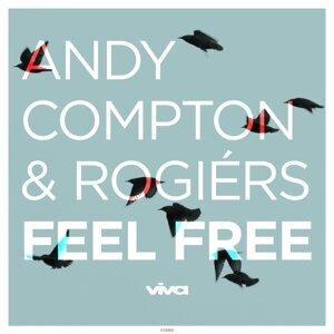 Andy Compton, Rogiers 歌手頭像