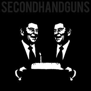 Second Hand Guns 歌手頭像