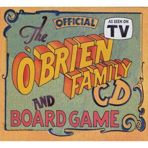 O'Brien Family Band 歌手頭像