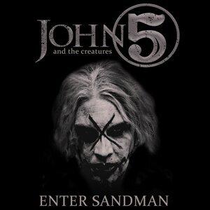 John 5, The Creatures 歌手頭像