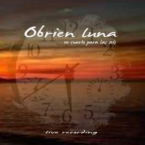 Obrien Luna 歌手頭像