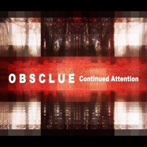 Obsclue 歌手頭像