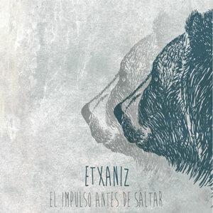 Etxaniz 歌手頭像