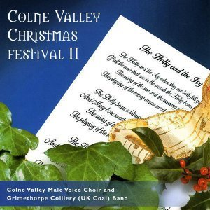 Colne Valley Male Voice Choir And Grimethorpe Colliery (UK Coal) Band 歌手頭像