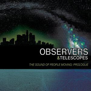 Observers & Telescopes 歌手頭像
