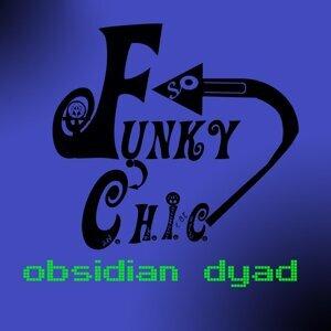 Obsidian Dyad 歌手頭像