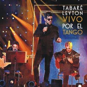 Tabaré Leyton 歌手頭像