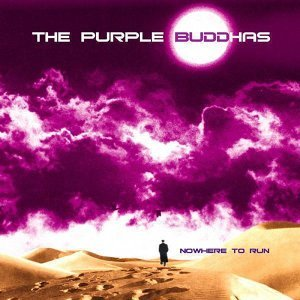 The Purple Buddhas 歌手頭像