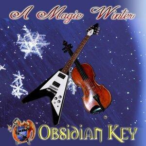 Obsidian Key 歌手頭像