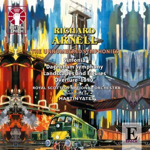 Richard Arnell, Royal Scottish National Orchestra 歌手頭像