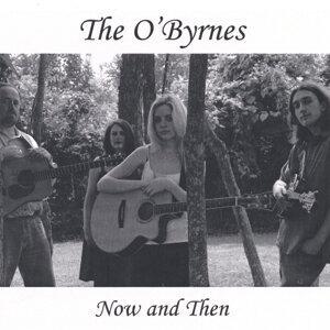 The O'Byrnes 歌手頭像