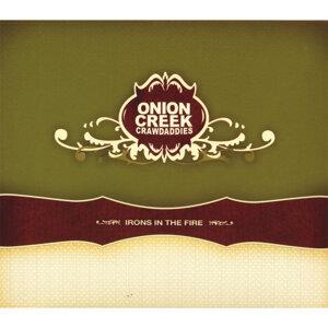 Onion Creek Crawdaddies 歌手頭像