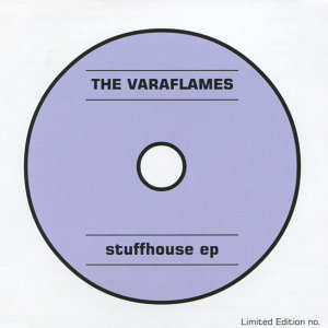 Varaflames 歌手頭像
