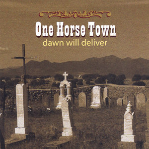 One Horse Town 歌手頭像