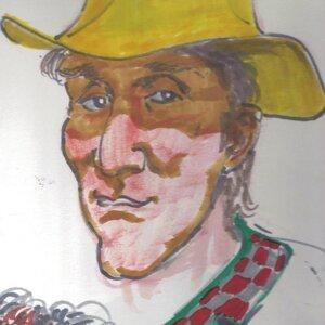 Herschel Gelfand 歌手頭像