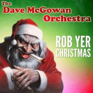 The Dave McGowan Orchestra 歌手頭像