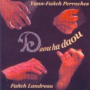Yann Fanch Perroches, Fanch Landreau 歌手頭像