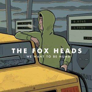 The Fox Heads 歌手頭像