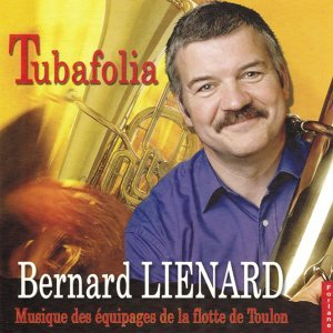 Bernard Lienard 歌手頭像