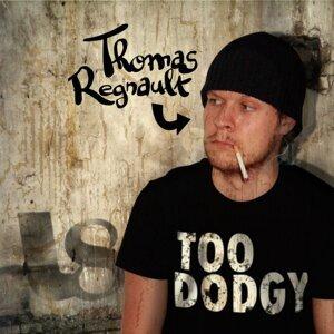Thomas regnault 歌手頭像