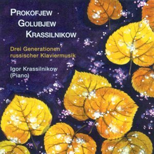 Igor Krassilnikow 歌手頭像