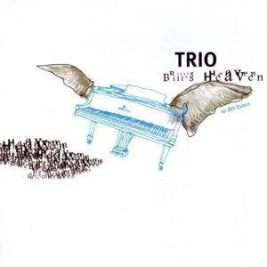Trio, Riccardo Biancoli, Ares Tavolazzi, Antonio Cavicchi 歌手頭像