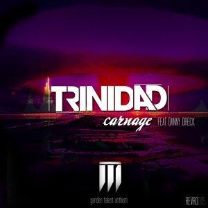 Trinidad, Danny Dreck 歌手頭像