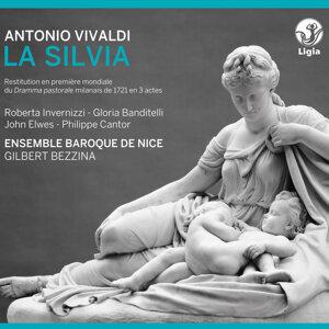 Ensemble Baroque de Nice, Gilbert Bezzina, Roberta Invernizzi, Gloria Banditelli 歌手頭像