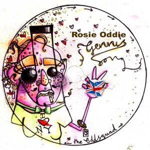 Rosie Oddie 歌手頭像
