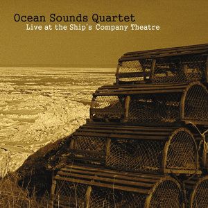 Ocean Sounds Quartet, Fred Kennedy, Paul Tynan 歌手頭像