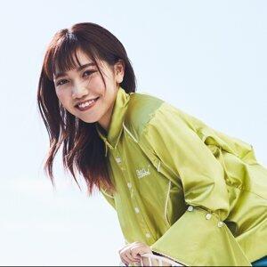 井上苑子 (Sonoko Inoue)