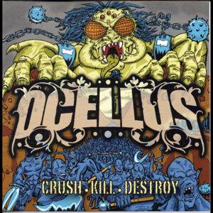 Ocellus 歌手頭像