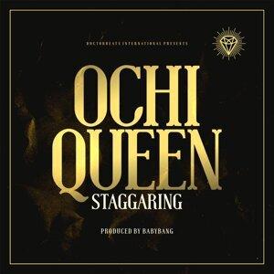 Ochi Queen 歌手頭像