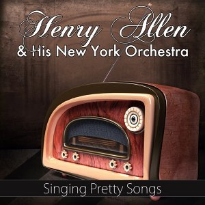 Henry Allen And His New York Orchestra 歌手頭像
