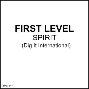 First Level 歌手頭像