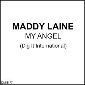 Maddy Laine 歌手頭像