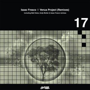 Isaac Fresco 歌手頭像