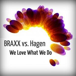 Braxx, Hagen 歌手頭像