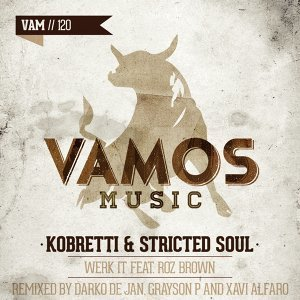 Kobretti, Stricted Soul 歌手頭像