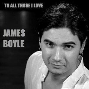 James Boyle 歌手頭像