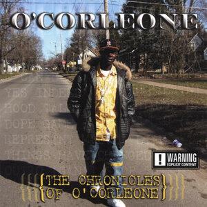 O' Corleone 歌手頭像