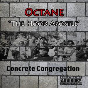 Octane the Hood Apostle 歌手頭像