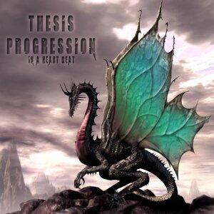 Thesis Progression 歌手頭像