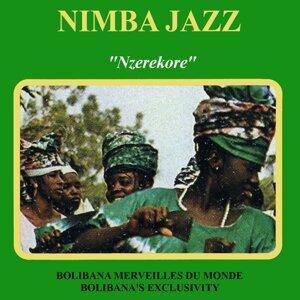 Nimba Jazz 歌手頭像