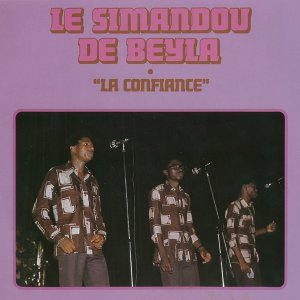 Le Simandou de Beyla 歌手頭像