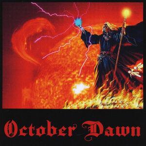 October Dawn 歌手頭像