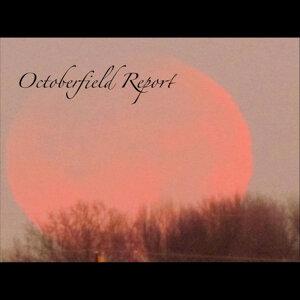Octoberfield Report 歌手頭像